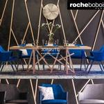 476. Roche bobois paris Table and chair