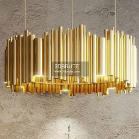 brubeck Ceiling light
