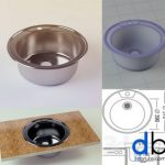 30 Other kitchen accessories 3dmodel