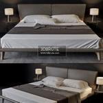 cattelan adam Bed  486