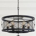 lyustra mosquitoes caster chandelier Ceiling light 1175