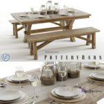 pb toscana set Table & chair 482