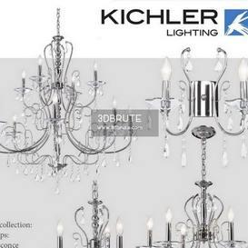 kichler Ceiling light