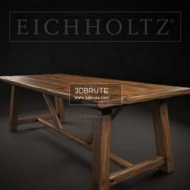 Dining Privilege table