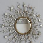 124 Mirror 3dmodel