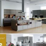 211. Kitchen 3dmodel