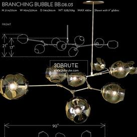 BB Ceiling light