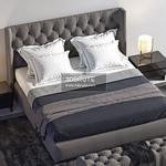 Turman-low  Bed  509