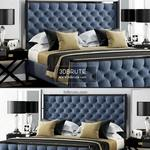 Luxeo Bed