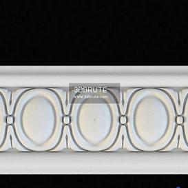 Decorative plaster