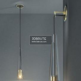 APOLLINAIRE SCONCE Ceiling light
