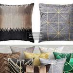 Pillow 3dmodel