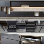 218. Kitchen 3dmodel