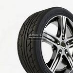 10. Tire 3dmodel