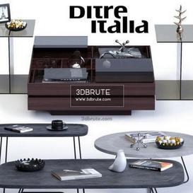 DI coffee table s   1.5 table