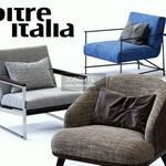 Ditre itali Armchair 817