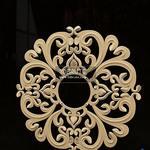 228 Decorative plaster  3dmodel