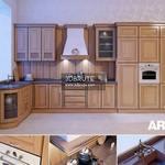 221. Kitchen 3dmodel