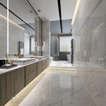 Bathroom A011Modern style 3d66 2018