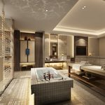 Bathroom B013Chinese style 3d66 2018