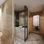 Bathroom C006Chinese style 3d66 2018
