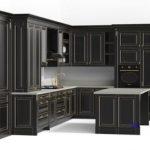 233. Kitchen 3dmodel