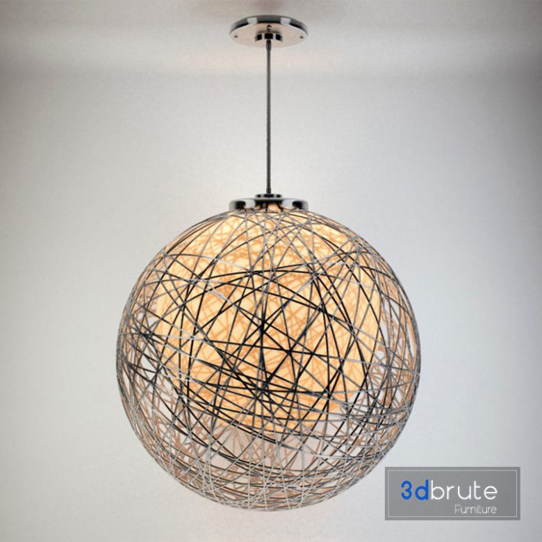 Knit Ceiling light 295