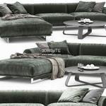 Brandy sofa 627