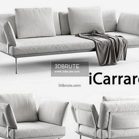 iCarraro sofa