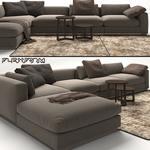 FL sofa 631