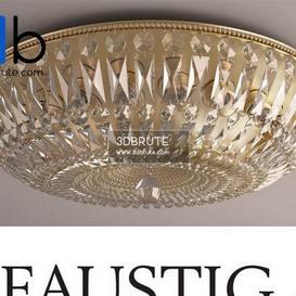 faustig 28182 7 80 Ceiling light