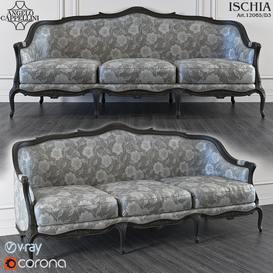 Art 12065 D3 corona sofa