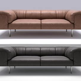 Bebop modern sofa
