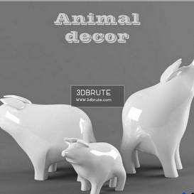 Other decorative objects