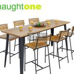 Naughtone Meeting Table & chair 560