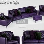 Garuda set sofa 667