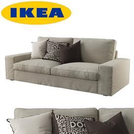 Ikea Kivik (228) sofa