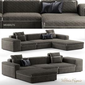 vittoriafrigerio Sforza sofa
