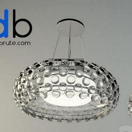 Lustri Ceiling light