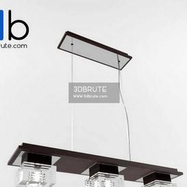 INL 9152P 3 Ceiling light