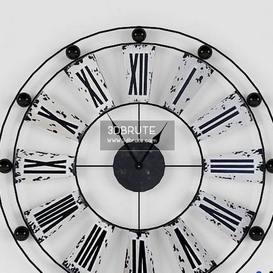 Clock Pacific Lifestyle