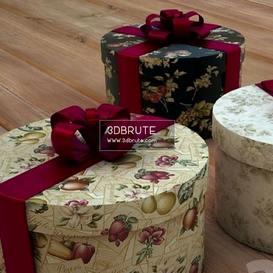gift box 3dmodel