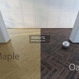 Floore Maple Oak 2011