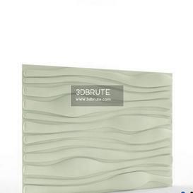 3D Panel Inreda