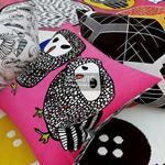 pillows carped 02 801