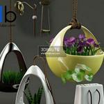 90 Plant 3dmodel 3dsmax