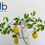 93 Plant 3dmodel 3dsmax