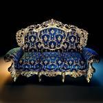 asnaghi sofa 63