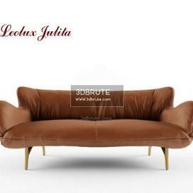 LEOLUX Julita sofa