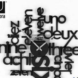clock Lingua
